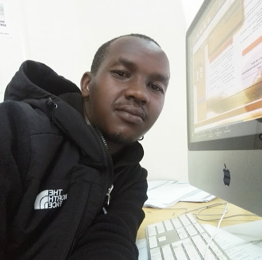 Samuel Mwaniki Photo 3