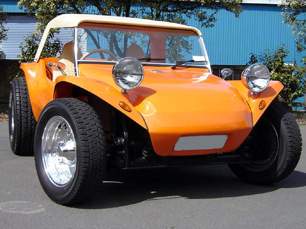 Dune Buggy Bumpers : Beach buggy best pictures