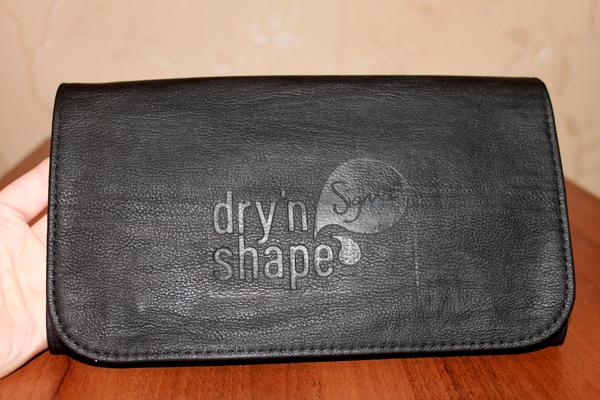 Чехол Sigma Dry'n Shape