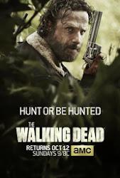 The Walking Dead: Season 5 - Xác sống phần 5