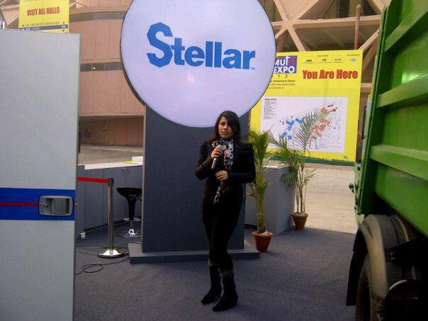 SHILPA BHASIN  Anchor Female, Corporate Presenter, Emcee, Game Show Host NEW DELHI