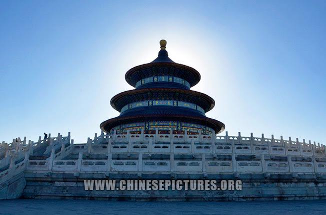 2013 Temple of Heaven Winter Photo 1