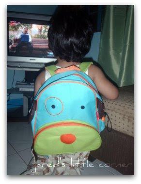 children's backpacks, kids in doodles, my favorite things, kids