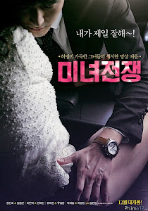 Cuộc Chiến Sắc Đẹp - Minyu Jeonjaeng (Beauty Wars) poster