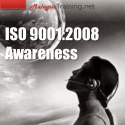 ISO 9001:2008 Awareness