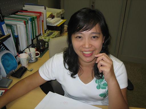 Edith Hu
