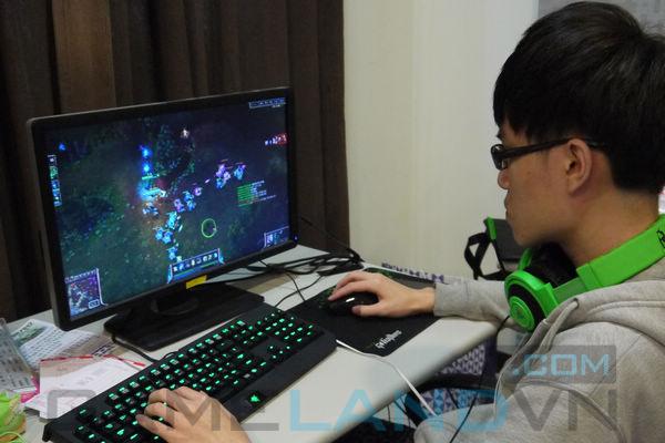 Azubu Taipei Snipers bổ sung hai thành viên mới 1