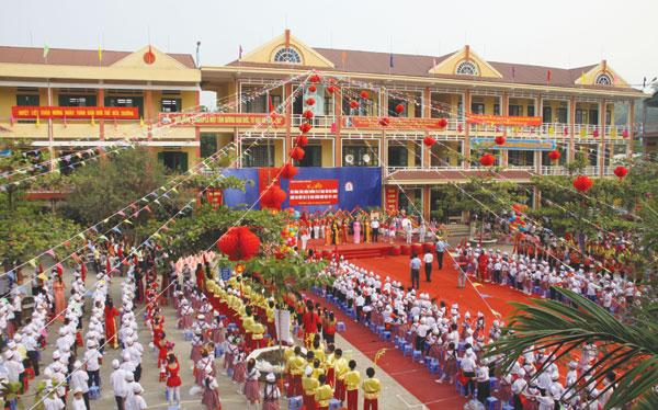 Bài thơ hay viết về ngày khai giảng, khai trường, chào đón năm học mới