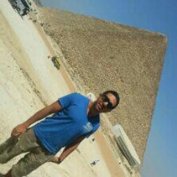 Mostafa Elsherbini