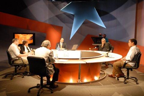 Inedencvelectrcidad foro debate mesa redonda simposiom - Que es mesa redonda ...