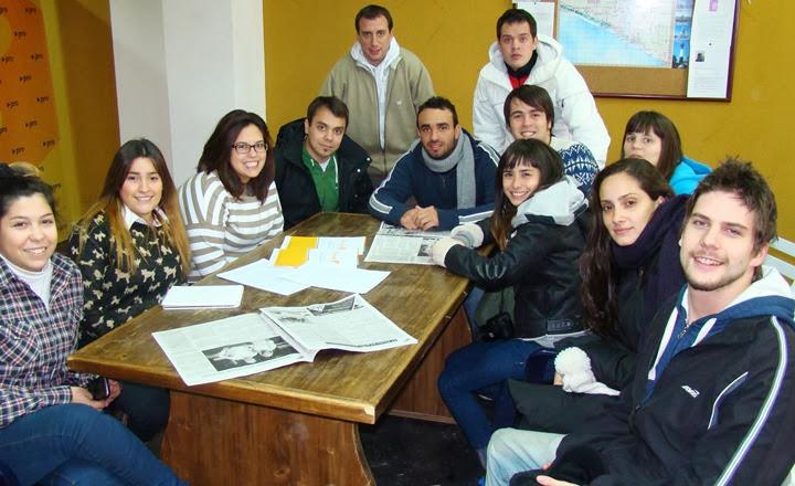Juventud UNION PRO Necochea