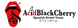 Acid Black Cherry Spain