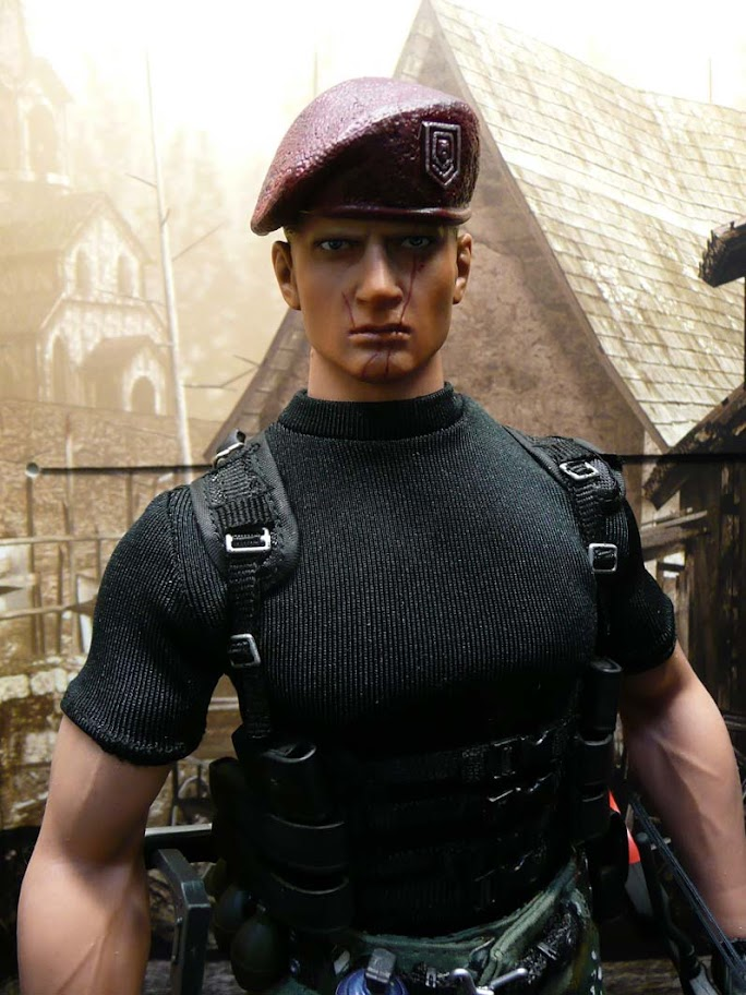 Jack Krauser