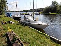 Jacht Christina 730 - 27032015