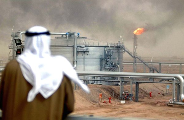 Will Saudi Arabia Become An Oil Importer By 2030?