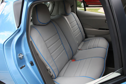 Awesome Seat Covers Available My Nissan Leaf Forum Ibusinesslaw Wood Chair Design Ideas Ibusinesslaworg