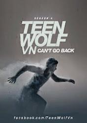 Teen Wolf Season 4 - Người sói teen