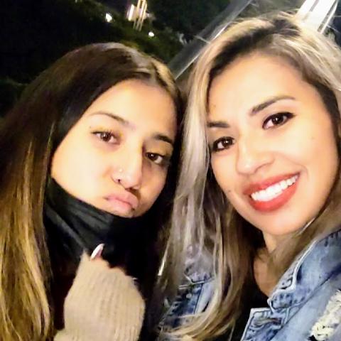 Selina Gonzales