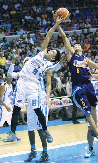 San Mig Coffee wins 39th PBA title