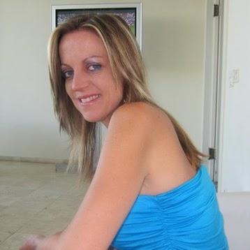 Rebecca Burch