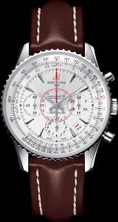 Montre Breitling Montbrillant 01 Limited