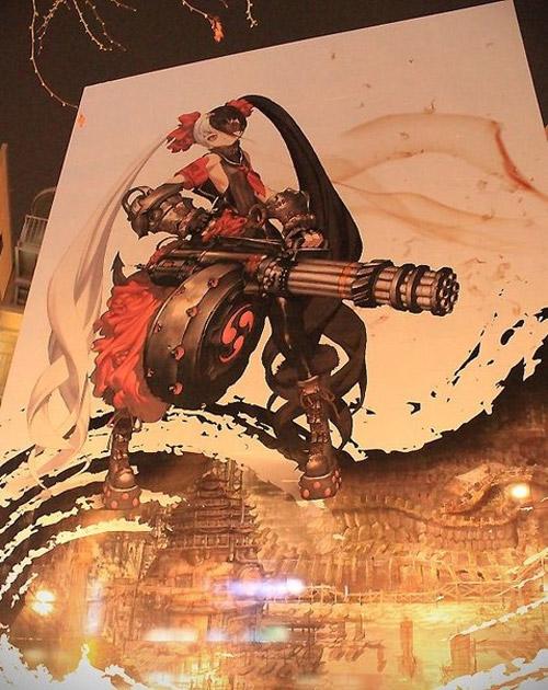 NCsoft công bố các thay đổi của Blade & Soul trong CBT 3 7