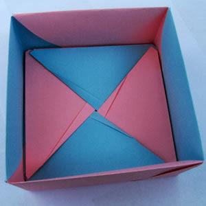 коробочка мельница