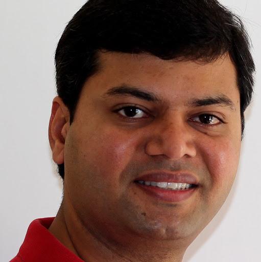 Ravi Goswami Photo 11