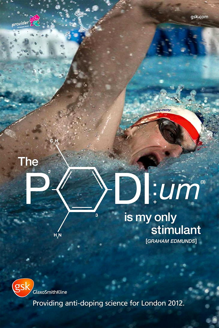 Olympic Anti-doping Campaign