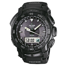 Casio G Shock Toughness : g-2300eb