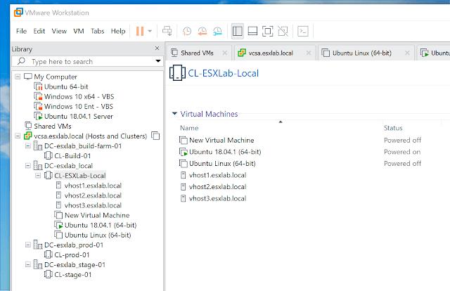 Dowload Tải Phần Mềm vmware Workstation Pro 15 Full key Mới Nhất – Phần mềm tạo máy ảo hàng đầu Bản - 263076