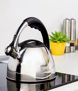 Eco Friendly Kettles