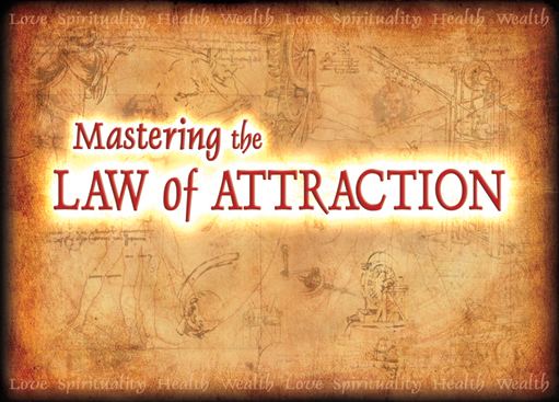 Mastering the law of attraction book viooz
