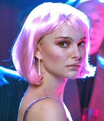 Natalie Portman em Closer