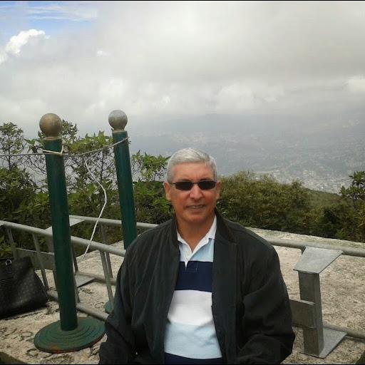 Ángel Yván Pérez