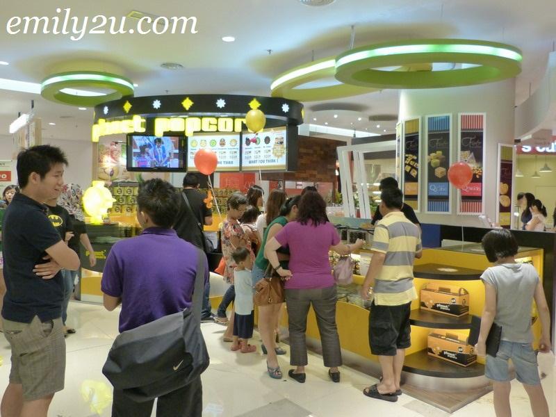 Paradigm Mall Kelana Jaya