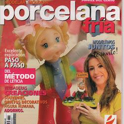 Leticia Suarez Del Cerro Porcelana Fria Album Picasa