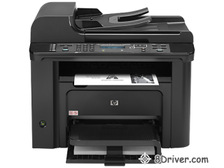 get driver HP laserjet pro m1536dnf