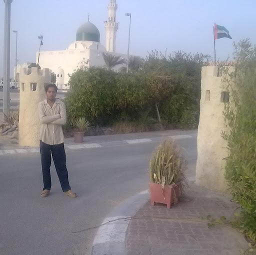 Shahzad Faisal Photo 25