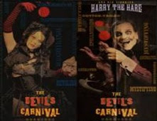 فيلم The Devils Carnival