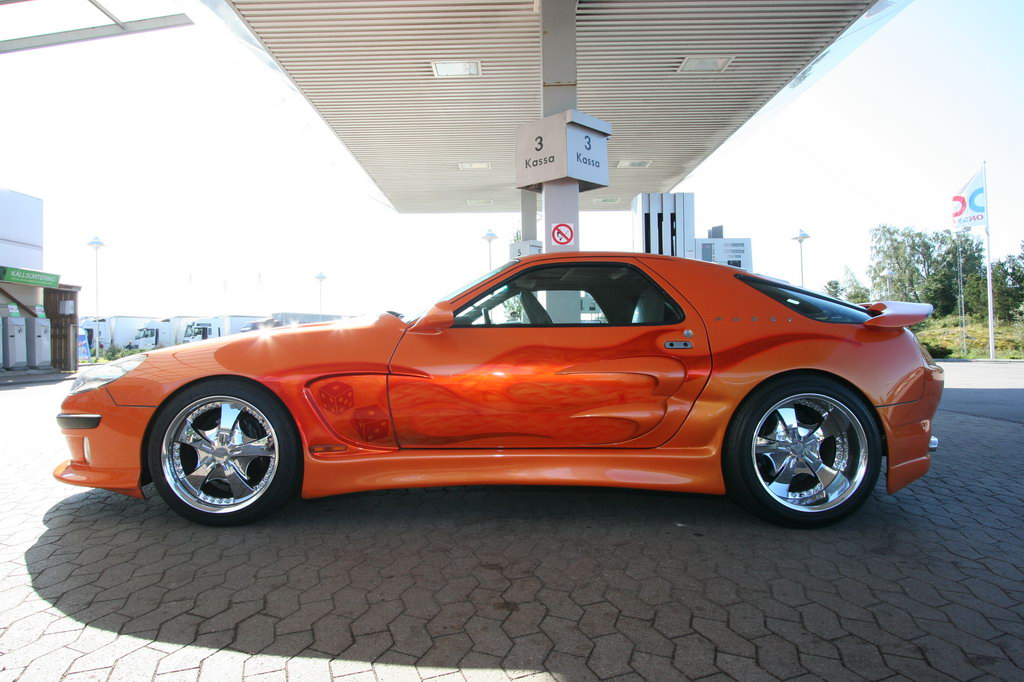 Modified Cars - Gallery Cars Art Cars Automotive