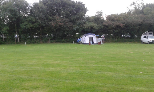 Tavistock Camping and Caravanning Club Site at Tavistock Camping and Caravanning Club Site