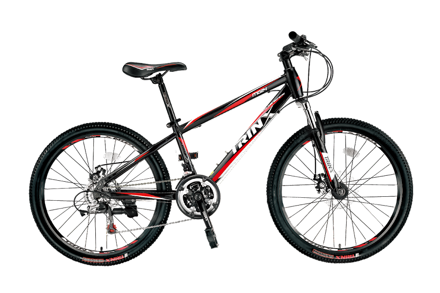 Xe dap the thao dia hinh TRINX M024, xe dap the thao, xe dap trinx, xe đạp thể thao chính hãng, xe dap asama, M024