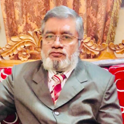 Shamim Akhter