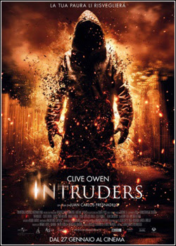 Download Intruders DVDSCR Rmvb