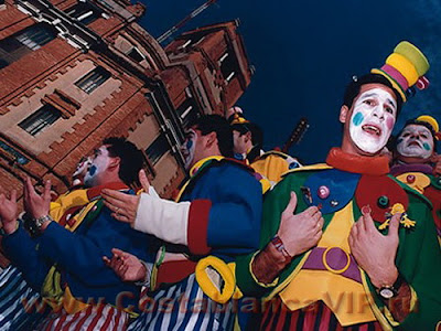 Carnaval de Cádiz, España, Cádiz, Карнавал в Кадисе, карнавал, Кадис, Испания, Андалусия, праздники Испании, CostablancaVIP