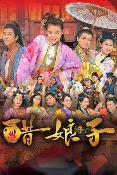 Lady Sour TVB -  Thố Nương Tử