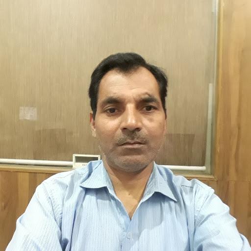 Gyanendra Kumar avatar