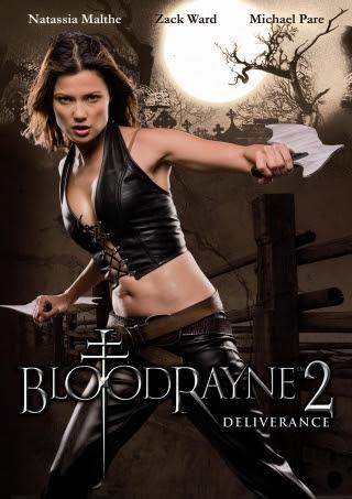 Thị Trấn Deliverance - Bloodrayne 2: Deliverance