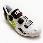 Sidi Cannondale Wire Vent Shoes at twohubs.com